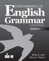 Fundamentals of English Grammar: With Answer Key [with Audio CDs] - Betty Schrampfer Azar, Stacy A. Hagen
