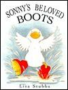 Sonny's Beloved Boots - Lisa Stubbs