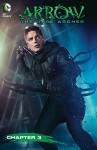 Arrow: Dark Archer (2016-) #3 - John Barrowman, Carole E. Barrowman, Daniel Sampere