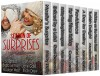 Season of Surprises Holiday Box Set - Merry Holly, Gerri Brousseau, Vicki Batman, Cara Marsi, Bobbi Lerman, Jane Gale, Madison West, Kristin Drew