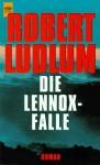 Die Lennox Falle - Robert Ludlum