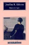 Mujeres de negro - Josefina R. Aldecoa