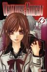 Vampire Knight, Tome 15 - Matsuri Hino