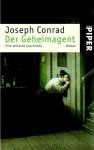 Der Geheimagent. Eine einfache Geschichte. - Joseph Conrad