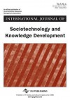 International Journal of Sociotechnology and Knowledge Development, Vol 4 ISS 1 - Elayne Coakes