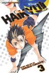 Haikyuu ! vol 3 - Haruichi Furudate