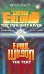 Binary Star #2: The Twilight River / The Tery - Gordon Eklund, F. Paul Wilson