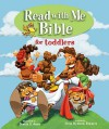 Read with Me Bible for Toddlers - Doris Rikkers, Dennis Jones