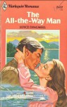 The All-the-Way Man - Joyce Dingwell