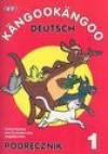 Kangookangoo Deutsch 1. Podręcznik - Halina Stasiak