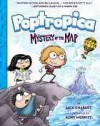 Mystery of the Map (Poptropica #1) - Jack Chabert, Kory Merritt, Jeff Kinney