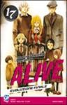 Alive. Evoluzione finale: 17 - Tadashi Kawashima, Adachitoka