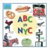 ABC in NYC - Robin Segal