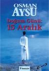 Doğum Günü: 15 Aralık - Osman Aysu