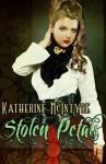 Stolen Petals - Jayne Wolf, Katherine McIntyre, Victoria Miller