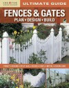 Ultimate Guide: Fences & Gates - Creative Homeowner