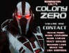 Colony Zero - Volume 1 - Contact - Mark Carver, Travis Perry, Mark Venturini, Tracy Krauss, Shannon Laws, Grace Yee, Lisa Godfrees