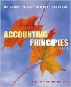 Accounting Principles, Part 1, 3rd Canadian Edition - Jerry J. Weygandt, Paul D. Kimmel, Donald E. Kieso