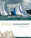 Strategic Management: Theory & Cases: An Integrated Approach - Charles W.L. Hill, RJ Jones, Melissa A Schilling