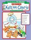 December Monthly Arts & Crafts - Mackie Rhodes