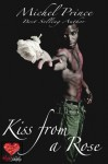 Kiss from a Rose (A Red Hot Valentine Story) - Michel Prince, Kyle Lewis