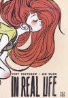 In real life - Cory Doctorow