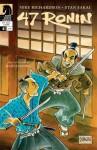 47 Ronin, Vol. 4 - Stan Sakai, Mike Richardson