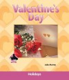Valentine's Day - Julie Murray