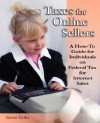 Taxes for Online Sellers - Simon Elisha