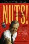 Nuts! - Kevin Freiberg, Jackie Freiberg, Tom Peters