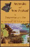 Australia and New Zealand by Campervan And/Or Car with Stopovers in the Cook Islands, Fiji, Hawaii, and Tahiti - Richard W. Hostrop, Leeona S. Hostrop