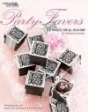 Party Favors (Leisure Arts #4770) - Kooler Design Studio, Leisure Arts, Elizabeth Kensel