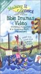 Making It Connect Winter Quarter Bible Dramas Video: God's Story: Genesis-Revelation - Willow Creek Press