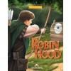 Robin Hood, Illustrated Reader - Virginia Evans, Jenny Dooley