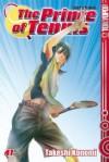 The Prince Of Tennis 41 - Takeshi Konomi, Hirofumi Yamada