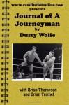Journal Of A Journeyman - Brian Thompson