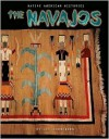 The Navajos - Liz Sonneborn, Monty Roessel