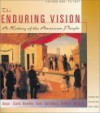 The Enduring Vision: A Histoy of the American People Concise - Paul S. Boyer, Sandra McNair Mawley