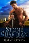 Stone Guardian - Maeve Greyson