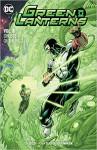 Green Lanterns Vol. 8: Ghosts of the Past - Tim Seeley, Carlo Barberi