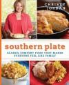Southern Plate - Christy Jordan