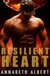 Resilient Heart (Unconditional Surrender) - Annabeth Albert