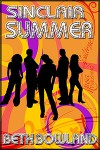Sinclair Summer - Beth Bowland