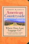 American Countryside - Andrew McCrea
