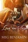 Love on Tap - Meg Benjamin
