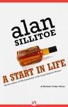 A Start in Life (The Michael Cullen Novels) - Alan Sillitoe