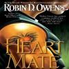 HeartMate: Celta, Book 1 - Robin D. Owens, Noah Michael Levine