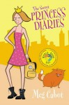 The Secret Princess Diaries - Meg Cabot
