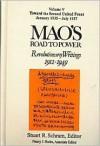 Mao's Road to Power: Revolutionary Writings 1912-49: The Pre-Marxist Period 1912-20 - Mao Tse-tung