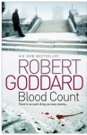 Blood Count - Robert Goddard